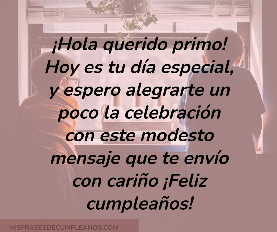 Alegrarte la celebración